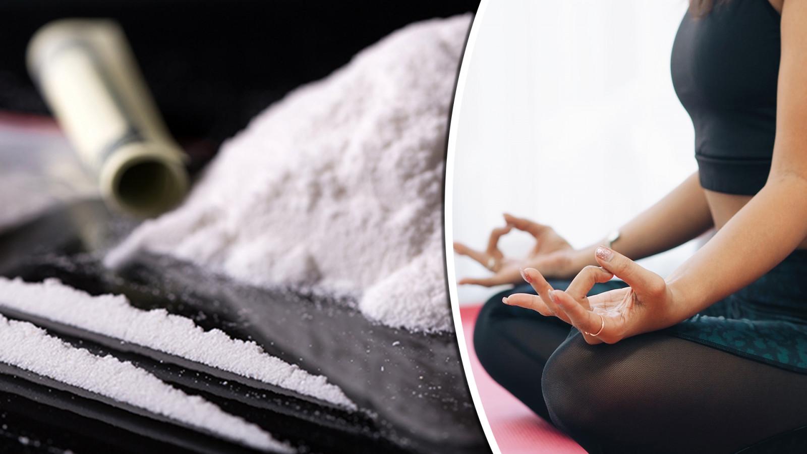 Afbeeldingsresultaat voor yogasnuivers