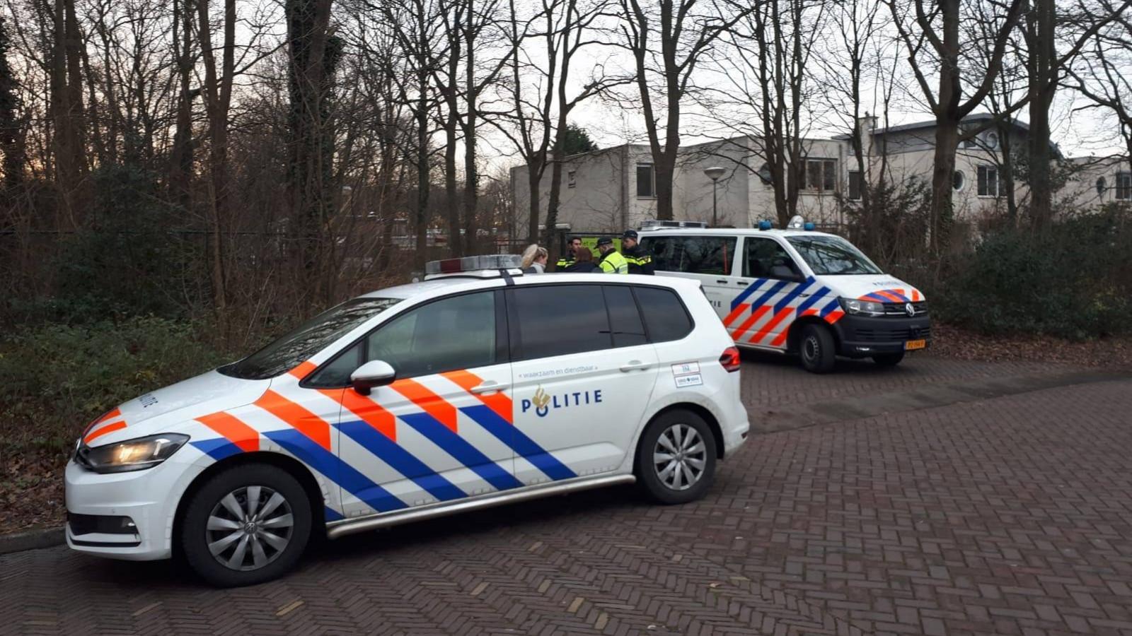 Politie IJmond