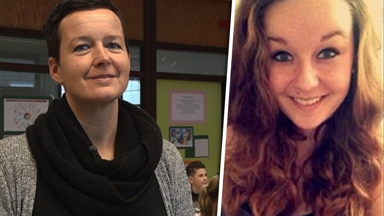 """Nicolette Pleit Voor Drugsvoorlichting Op Scholen: """"Je"""