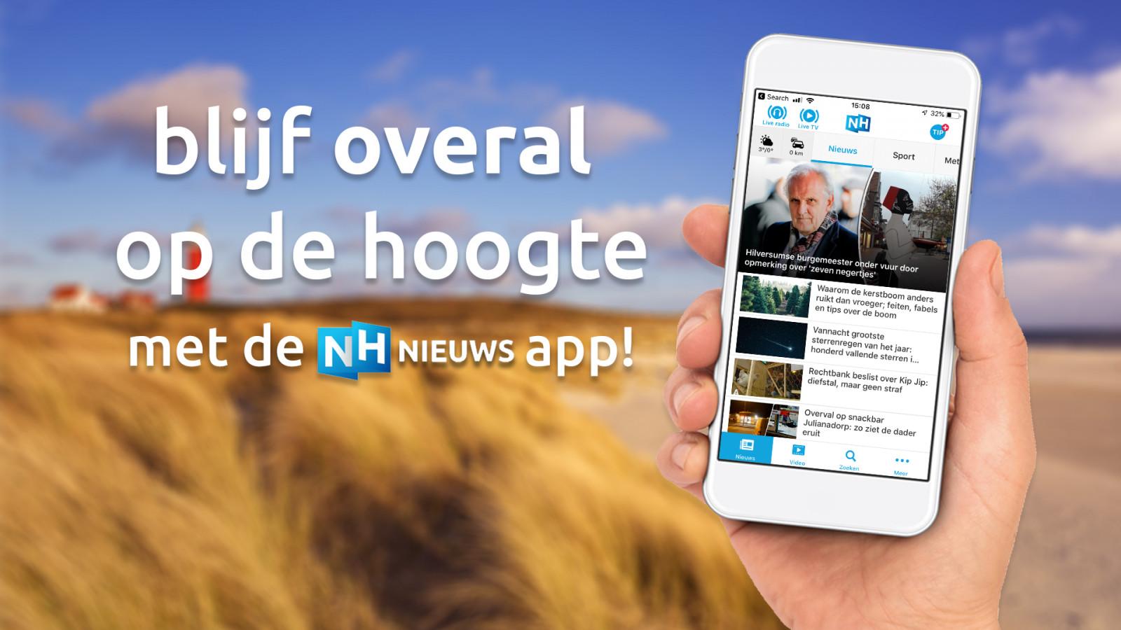 Shutterstock / NH Nieuws