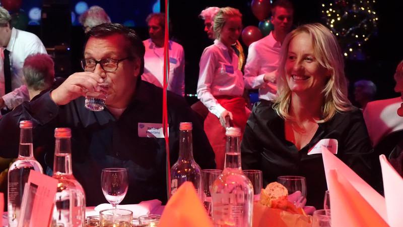 IN BEELD: Dankjewel Diner 2018