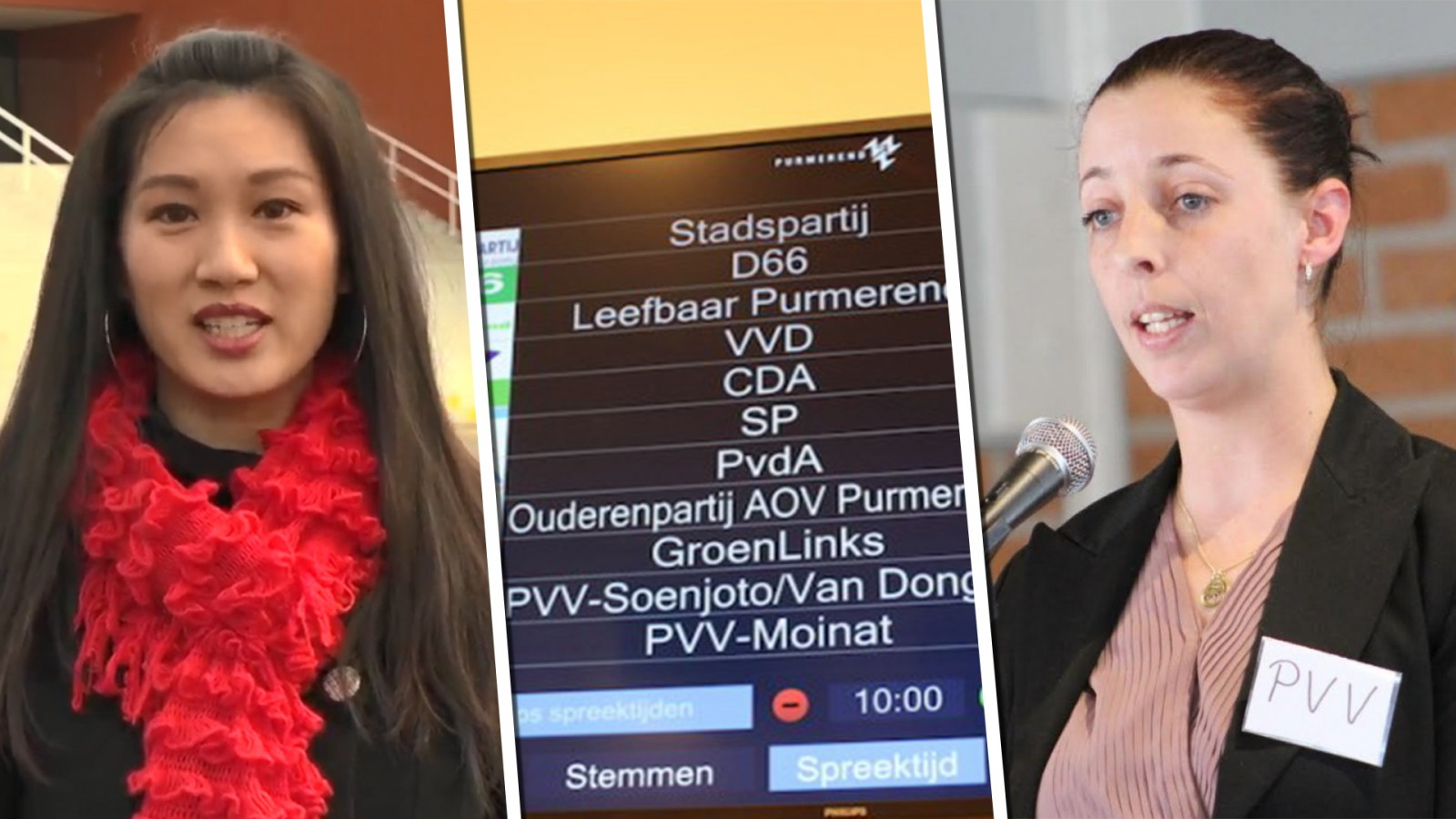 PVV Purmerend/Regio Purmerend/NH Nieuws