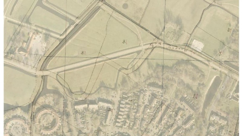 Archeologische vondsten Alkmaar