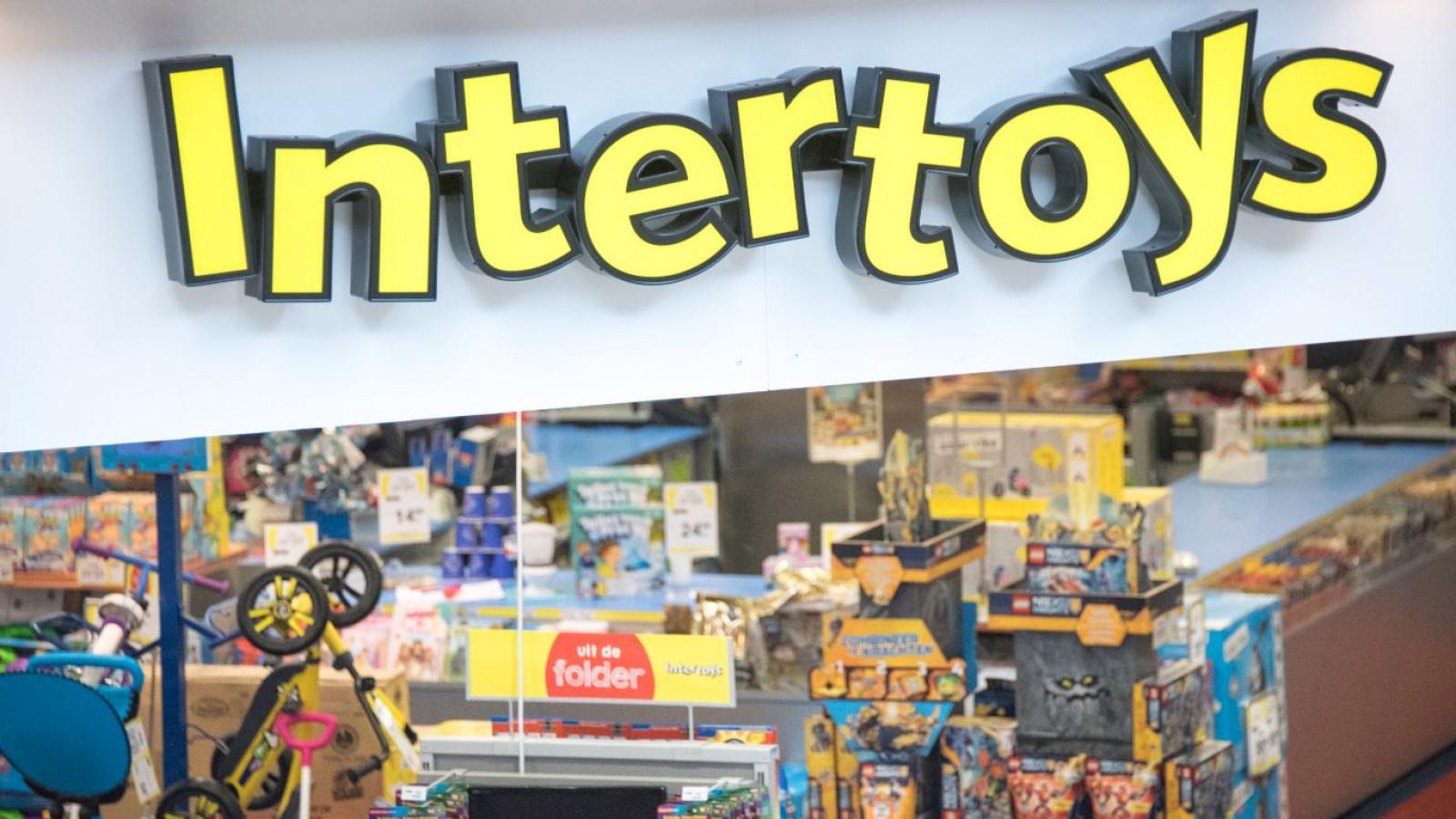 Speelgoedwinkel Intertoys failliet verklaard NH Nieuws