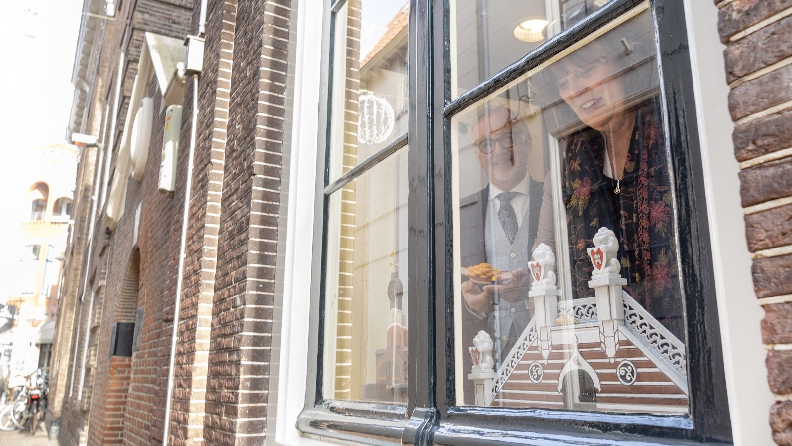 gemeente Alkmaar / Jan Jong