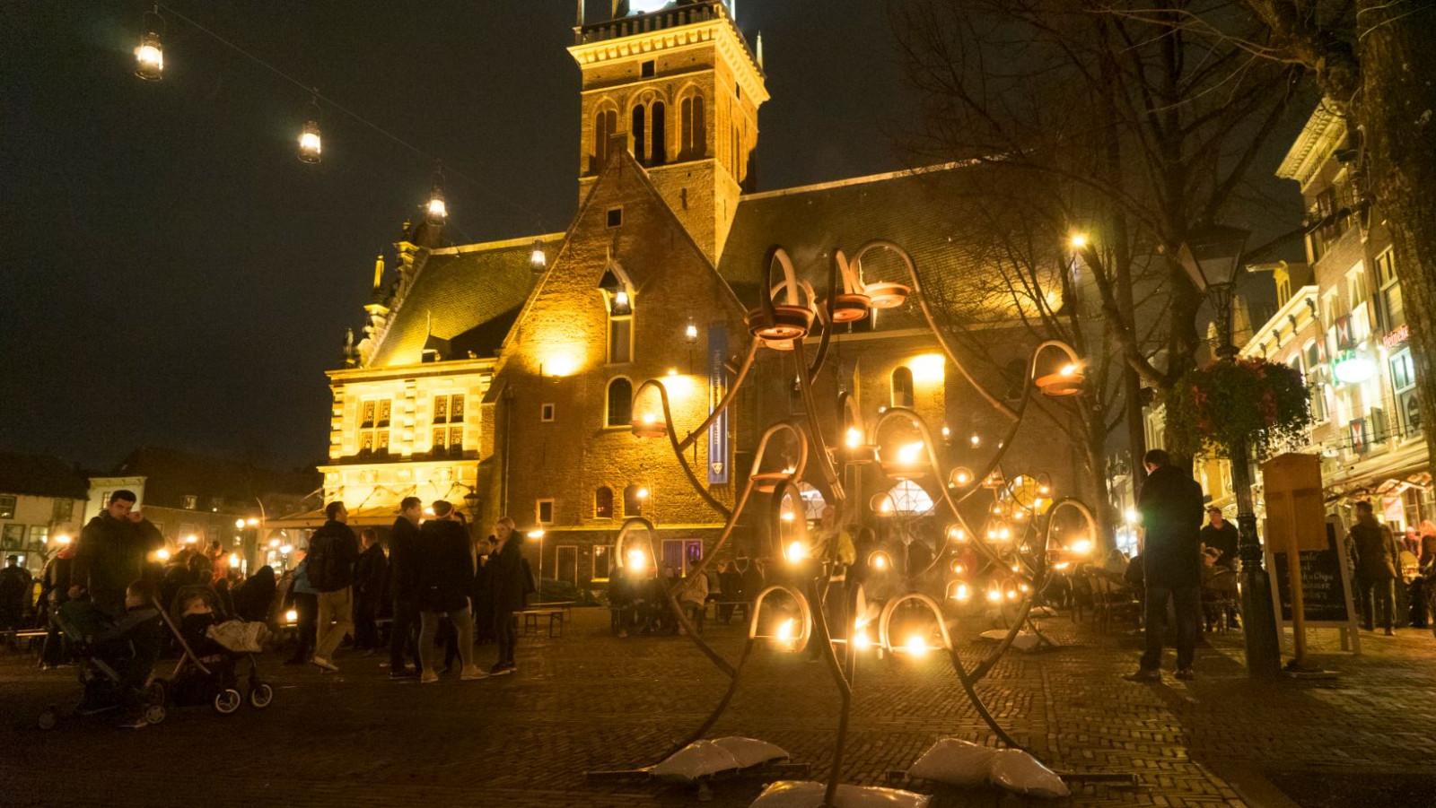 Alkmaar Centraal/Marco Schilpp
