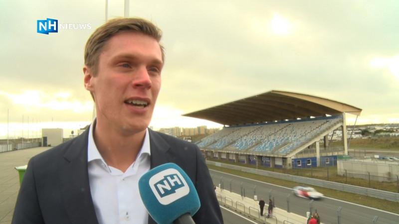 CDA steunt Grand Prix bij komst