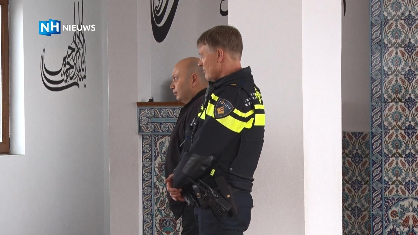 Aanslag Nieuw Zeeland Video Update: Maatregelen Bij Noord-Hollandse Moskeeën Na Aanslag Nieuw