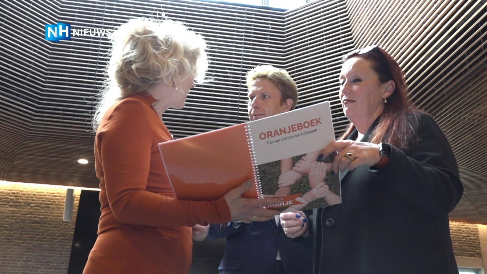 NH Nieuws/ Anne Klijnstra