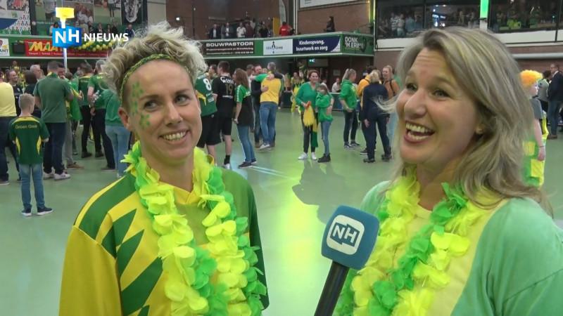 """What happens in Groen Geel, stays in Groen Geel"""