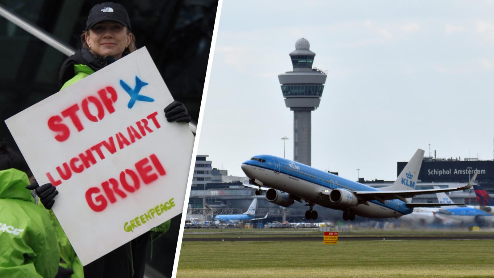 Greenpeace / NH Nieuws/Doron Sajet