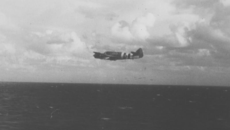 Unieke beelden gevonden van luchtaanvallen Den Helder in WO2