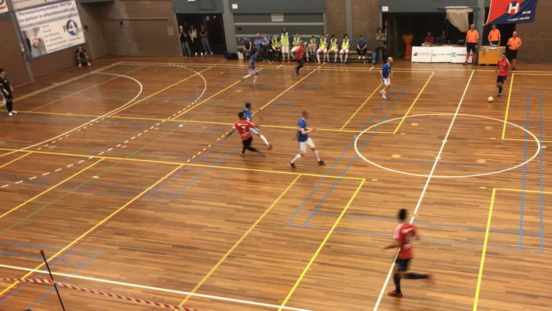 Hovocubo - FC Marlène