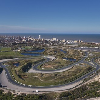 Formule 1 In Zandvoort Nh Nieuws