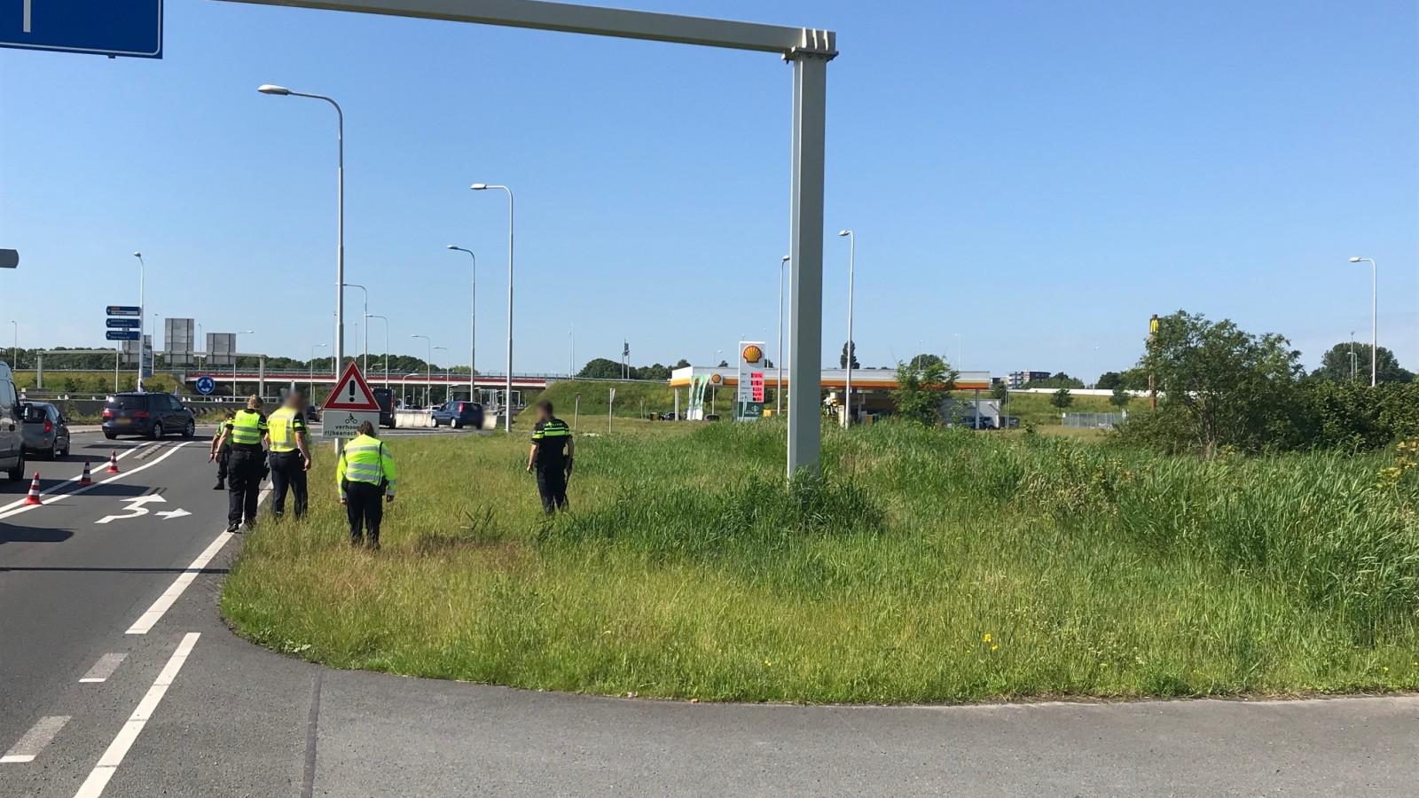 Politie Amstelveen
