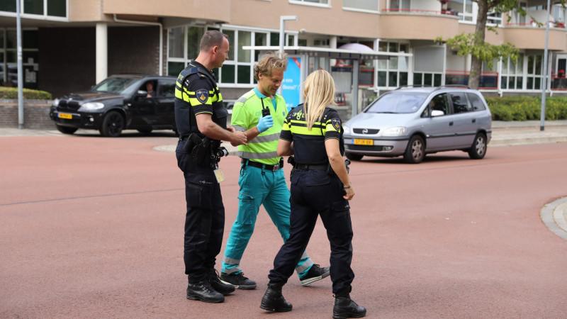 Ongeluk Hilversum