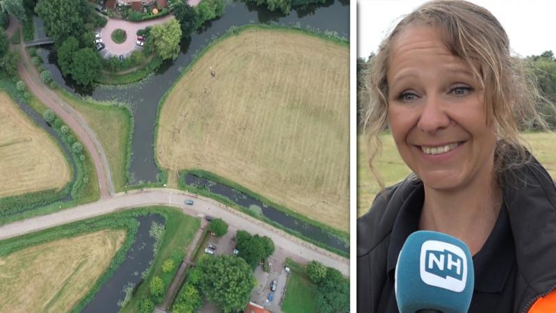 ontdekking polder alkmaar
