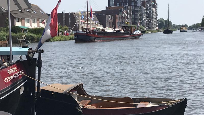 Victorie Sail Alkmaar