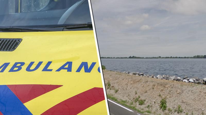 Twee doden bij ongeluk Westeinderplassen: man aangehouden.