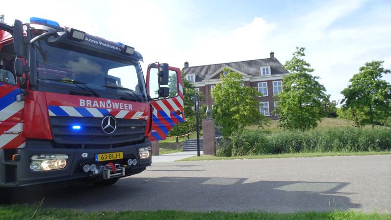 Personeelslid Landgoed Hoenderdaell overleden na ongeluk.