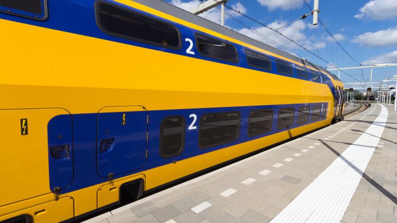 Geen treinen tussen Alkmaar en Uitgeest na aanrijding.