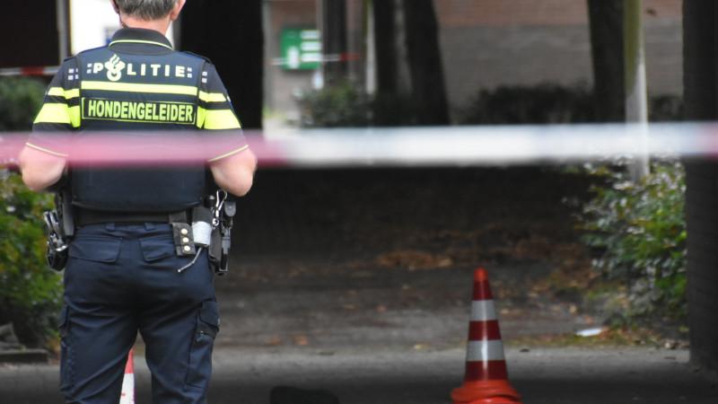 Politie lost waarschuwingsscot bij aanhouding A'dam Zuidoost