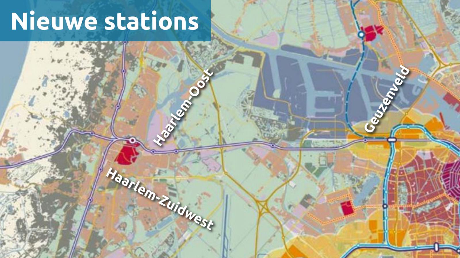 Gemeente Amsterdam / Bewerking NH Nieuws