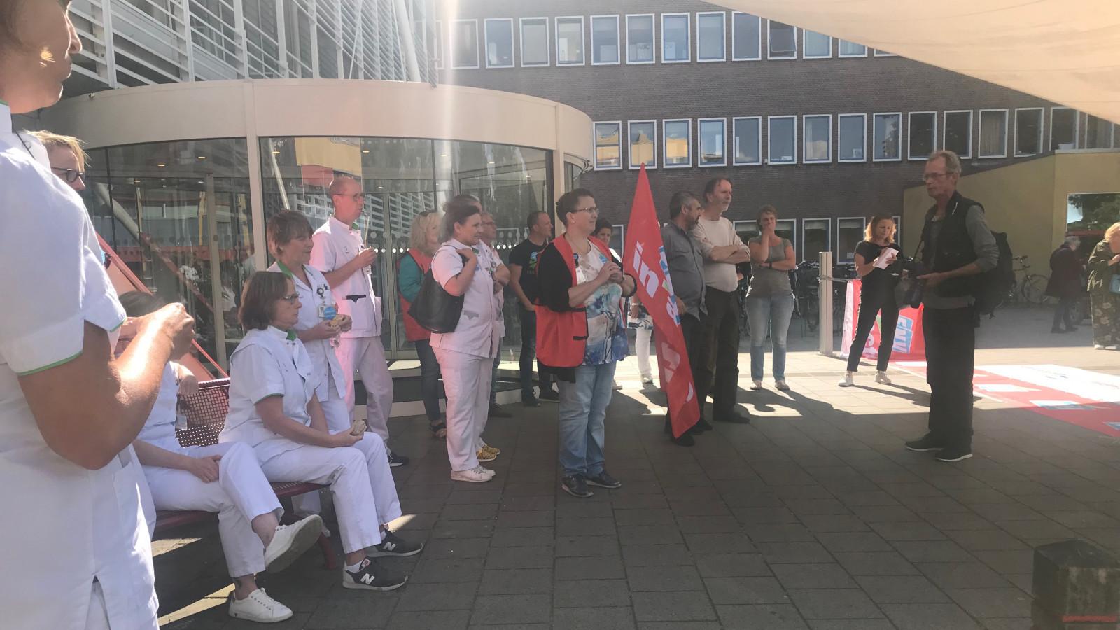 NH Nieuws/Bart van Zutphen