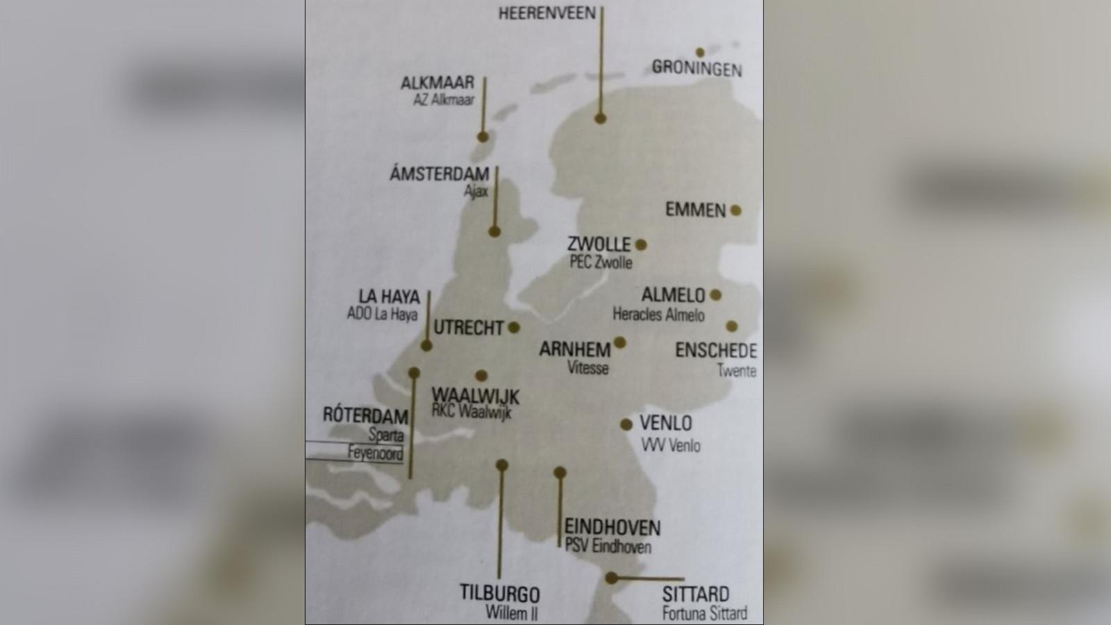 Spaanse krant