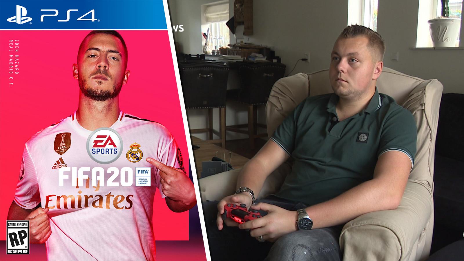EA Sports / NH Nieuws