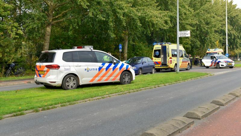 Fietsster uit Hoorn overleden na aanrijding met auto.