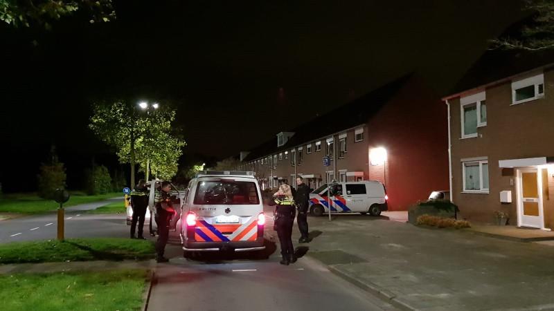 Politie in Purmerend