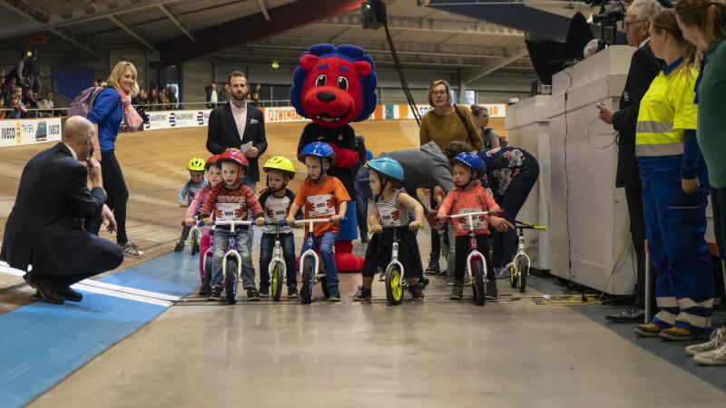 Dreumesen en jeugd in actie bij Wieler3daagse Alkmaar
