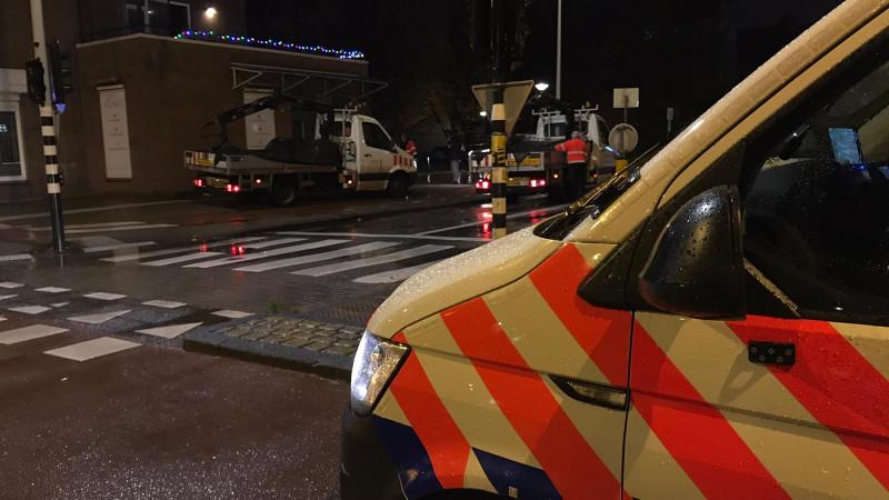 Amsterdam Slotervaart opgeschrikt door plofkraak