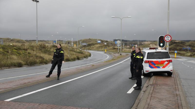 Geldtransport bij Holland Casino in Zandvoort overvallen