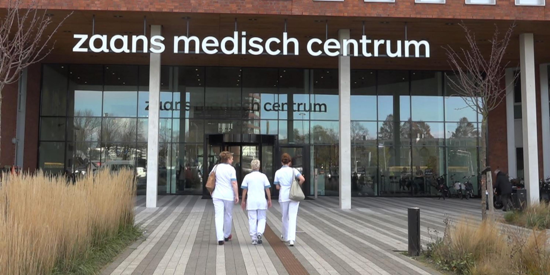 Bacterie ziekenhuis zaandam, Peritoneal cancer hospice