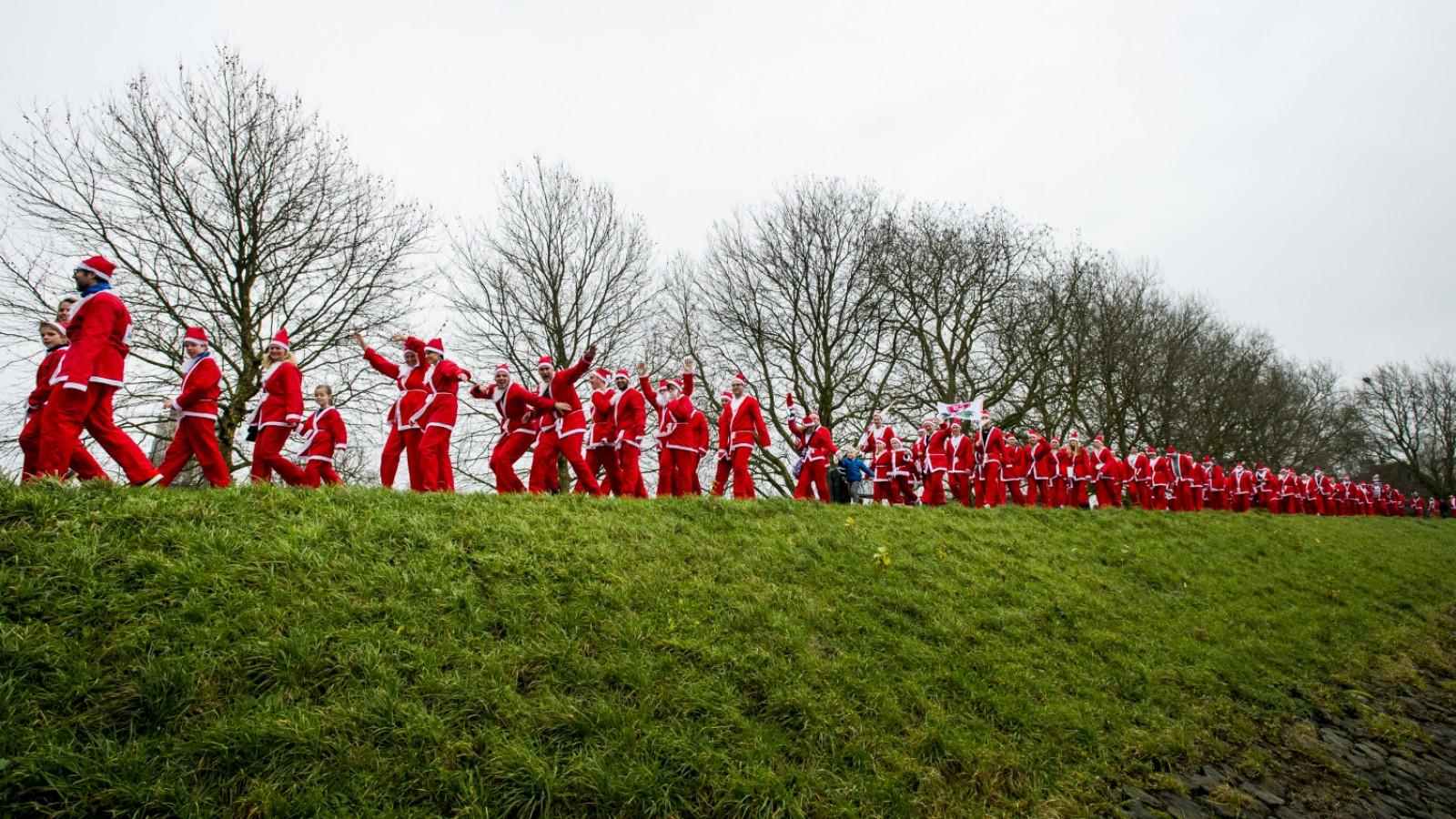 Stichting Rotary Santa Run