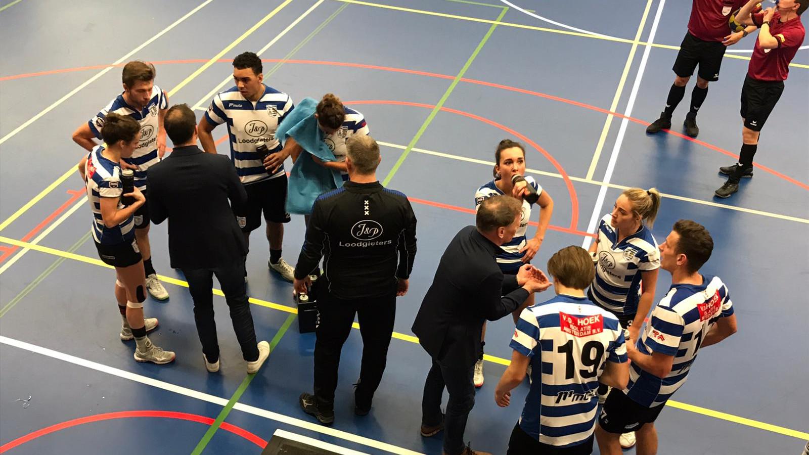 NH Sport/Edward Dekker