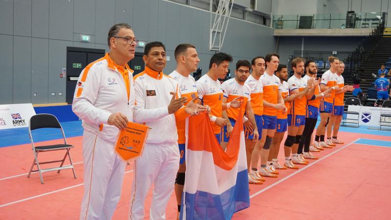 Oud-topjudoka Henny heeft met Indiase Kabaddi nieuwe sportdroom