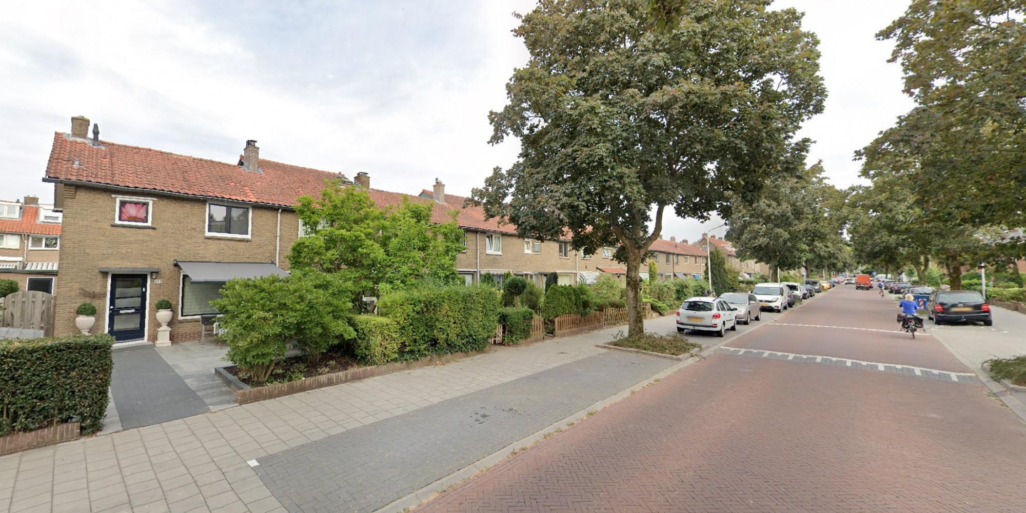 Laarderweg Bussum huurwoningen