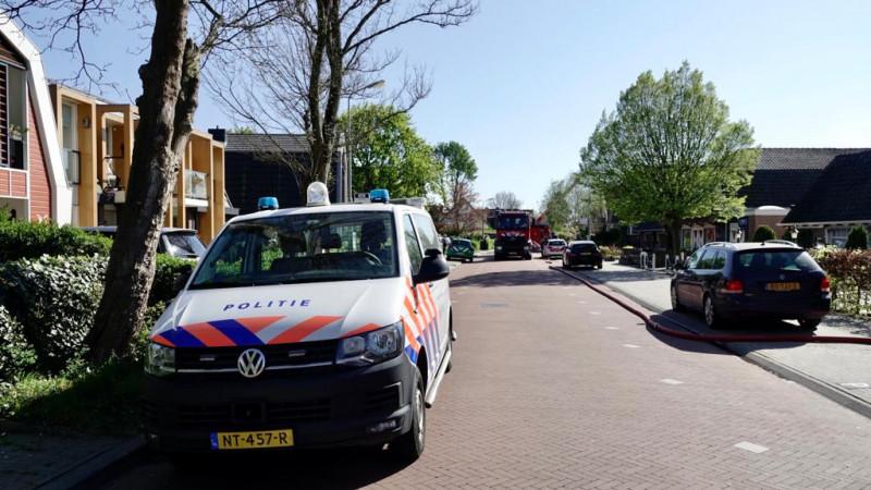 Brand Sint Pancras