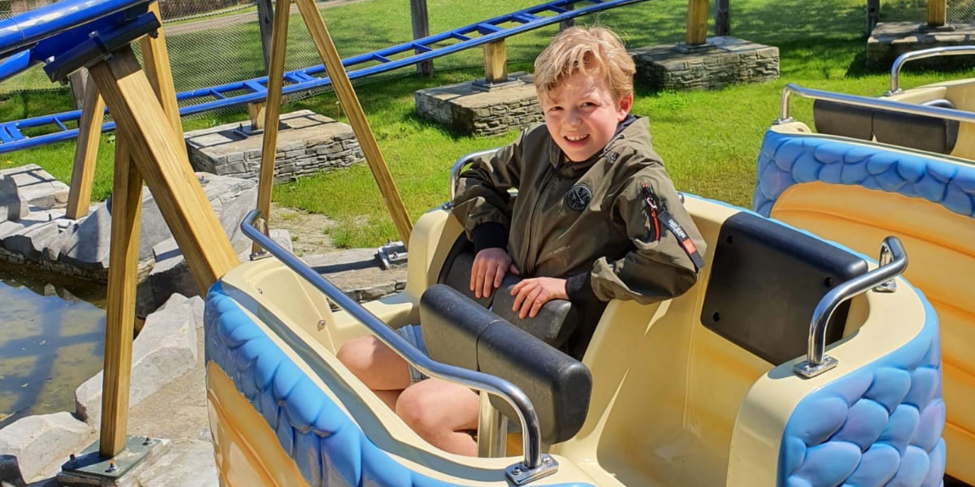 Speelpark Oud Valkeveen liever vandaag dan morgen weer open