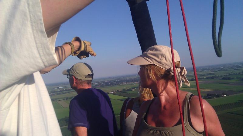ballonvaart 3